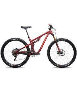 Pivot Cycles Pivot Cycles Trail 429 2019 Race XT