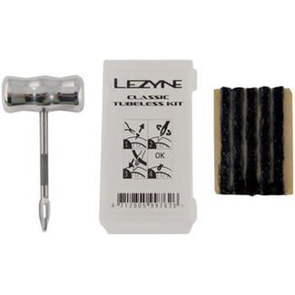 Lezyne Lezyne Classic Tubeless Patch Kit