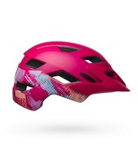 BELL Sports Bell Sidetrack Youth Helmet, One Size,
