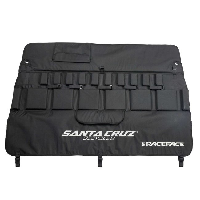 Santa Cruz Bicycles Santa Cruz RaceFace Tailgate Pad