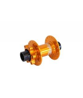 Hope Pro 4 Front Hub 32H 20mm Orange
