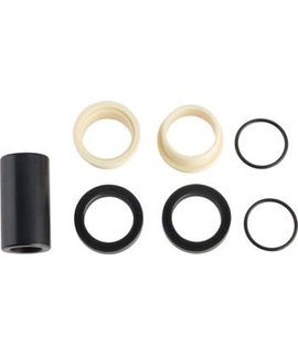 "Fox Fox 5-Piece Aluminum Mounting Hardware Kit for IGUS Bushing Shocks 8mm x 0.874"" / 22.1mm"