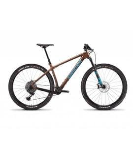 Demo Pivot Cycles Trail 429 2019 Pro XT Large Blue 29