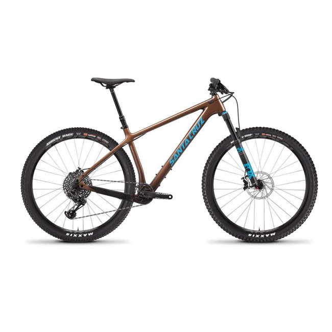 Santa Cruz Bicycles Santa Cruz 2019 Chameleon C S