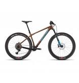 Santa Cruz Bicycles Demo Santa Cruz Chameleon C 2019 SE Medium Bronze Reserve Wheels