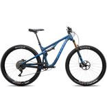 "Pivot Cycles Demo Pivot Cycles Trail 429 2019 Pro XT Large Blue 29"" Alloy Wheels"