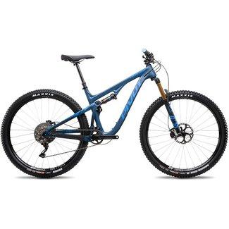 """Pivot Cycles Demo Pivot Cycles Trail 429 2019 Pro XT Large Blue 29"""" Alloy Wheels"""