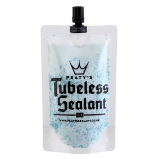 Peaty's Peaty's Tire Sealant, 120ml (4oz) Trail Pouch