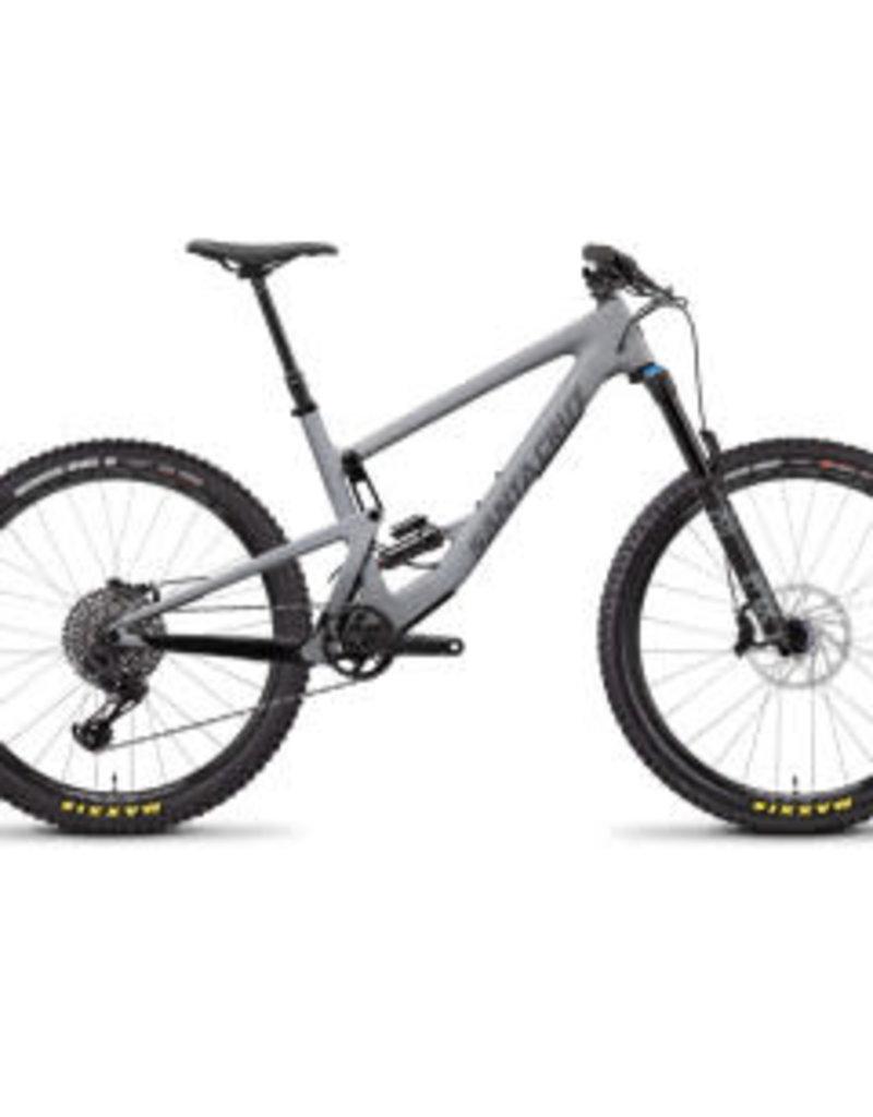 Santa Cruz Bicycles Santa Cruz Bronson 2019 A R