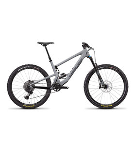 Santa Cruz Bicycles Santa Cruz Bronson 2019 A S