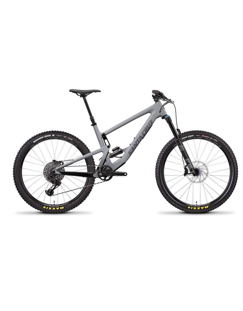 Santa Cruz Bicycles Santa Cruz Bronson 2019 A S