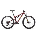 Santa Cruz Bicycles Santa Cruz Tallboy 2019 C S