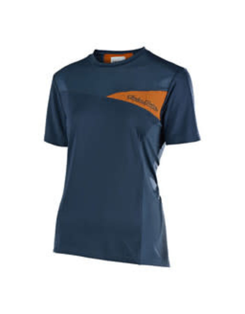 Troy Lee Designs Troy Lee Designs Women's Skyline Short Sleeve Jersey