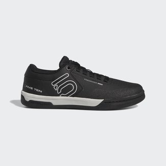 Five Ten Men's Freerider Pro Flat Pedal Shoe Black & Grey