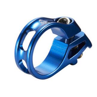 Reverse Trigger Clamp, SRAM Shifter