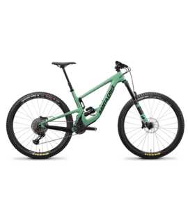 Santa Cruz Bicycles Santa Cruz Megatower 2020 C S