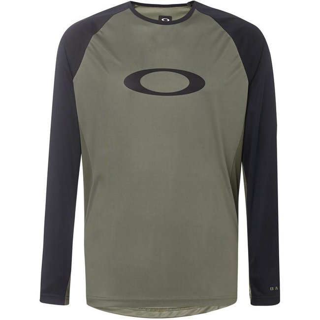 Oakley Oakley Tech Tee Long Sleeve