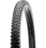 Maxxis Maxxis Assegai Tire 27.5 x 2.50, Folding, 60tpi, 3C Maxx Grip, Tubeless Ready, Wide Trail, Black