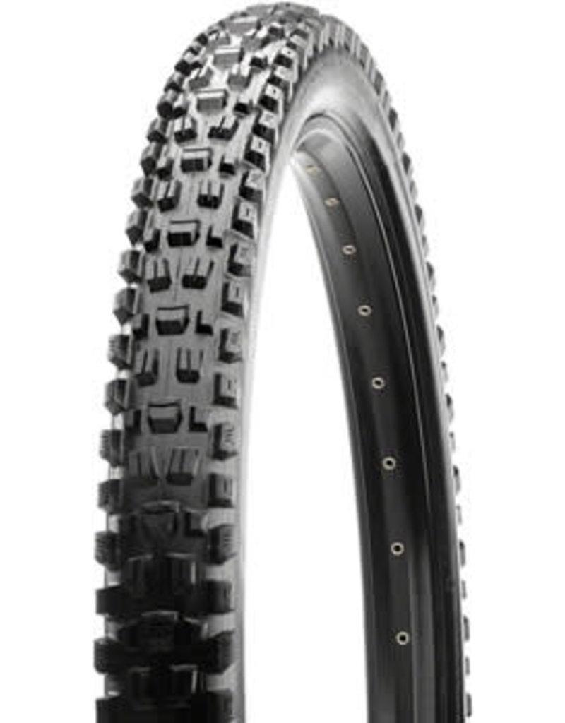Maxxis Maxxis Assegai Tire 29 x 2.50, Folding, 60tpi, 3C Maxx Grip, Tubeless Ready, Wide Trail, Black