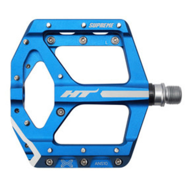 HT Components ANS10 Alloy Pedal, Cro-Mo Spindle
