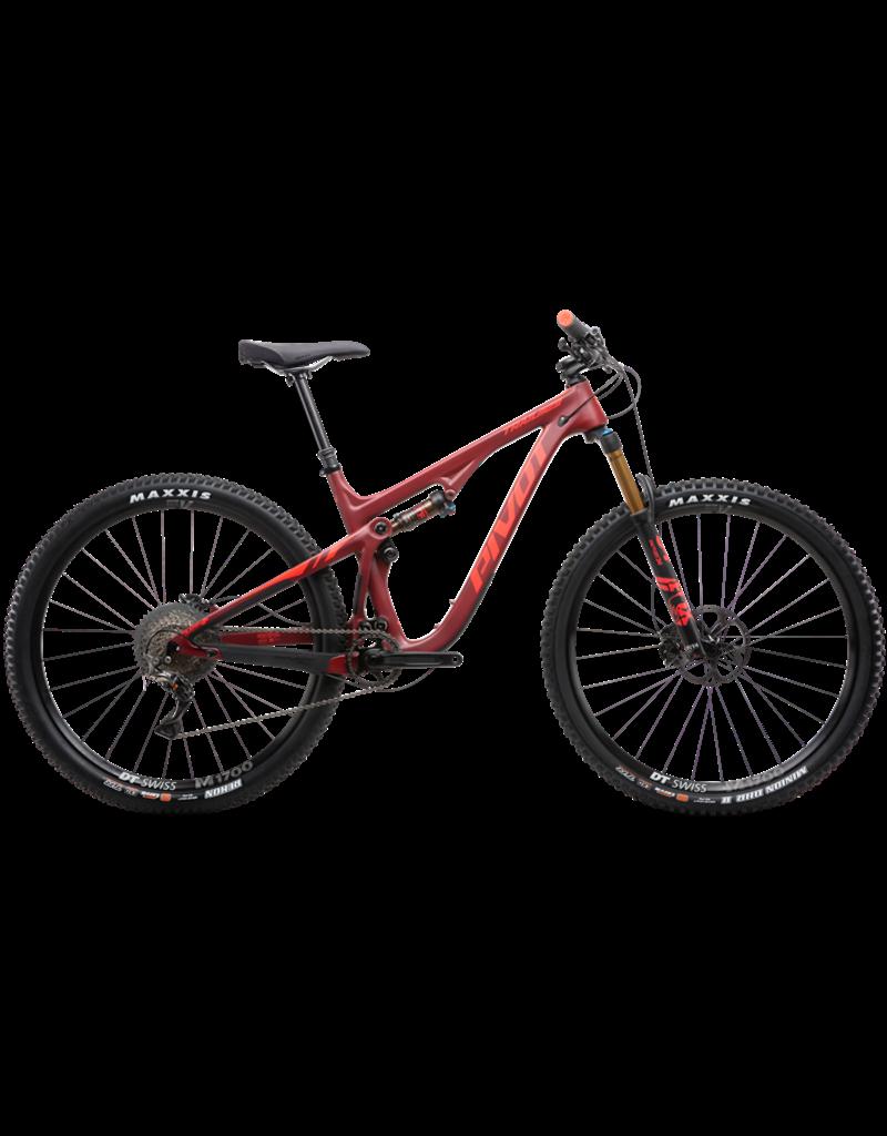 Pivot Cycles Pivot Cycles Trail 429 2019 Race XT
