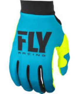Fly Racing Fly Racing Women's Pro Lite  Glove