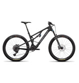 Santa Cruz Bicycles Demo Santa Cruz 5010 2019 C S XL Black 27.5+ Reserve Wheels