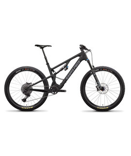 Santa Cruz Bicycles Demo Santa Cruz 5010 2019 C S XL Black 27.5+ Reserve Wheels