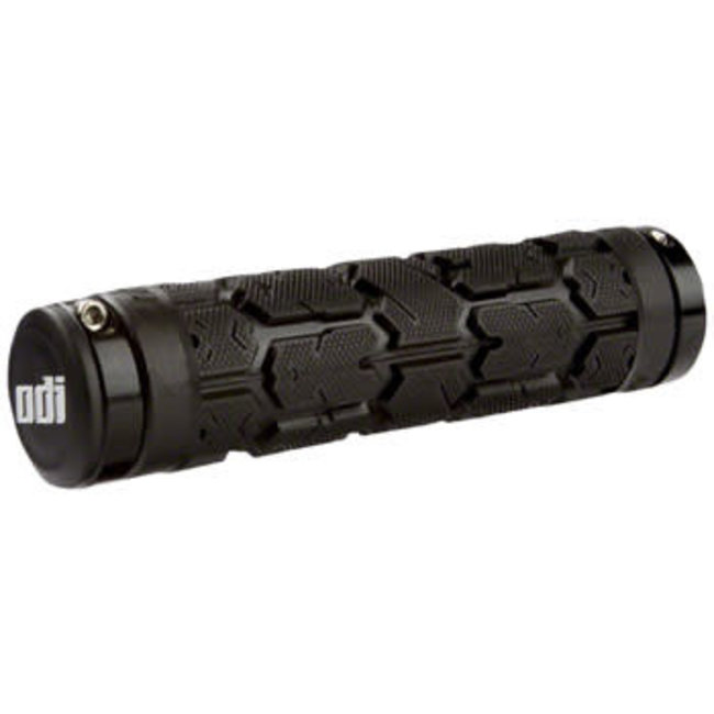 ODI ODI Rogue Lock-On Grips Bonus Pack