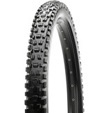 Maxxis Maxxis Assegai Tire - 27.5 x 2.5, Tubeless, Folding, Black, Dual Compound, EXO Protection, Wide Trail