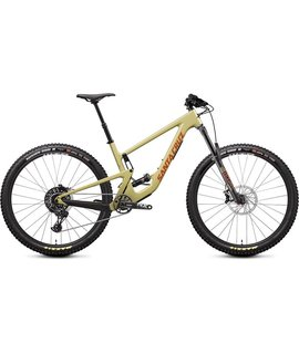Santa Cruz Bicycles Santa Cruz Hightower 2020 C S