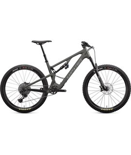 Santa Cruz Bicycles Santa Cruz 5010 2020 C S