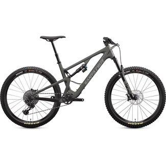 Santa Cruz Bicycles Santa Cruz 2020 5010 C Carbon S-Kit