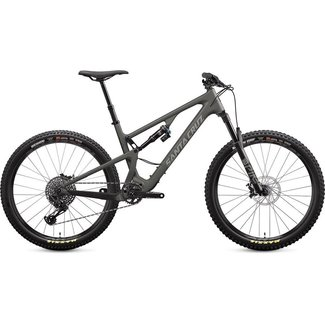 Santa Cruz Bicycles Santa Cruz 2020 5010 C S