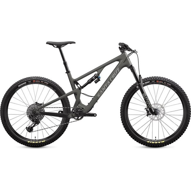 Santa Cruz Bicycles Santa Cruz 2020 5010 C Carbon S-Kit