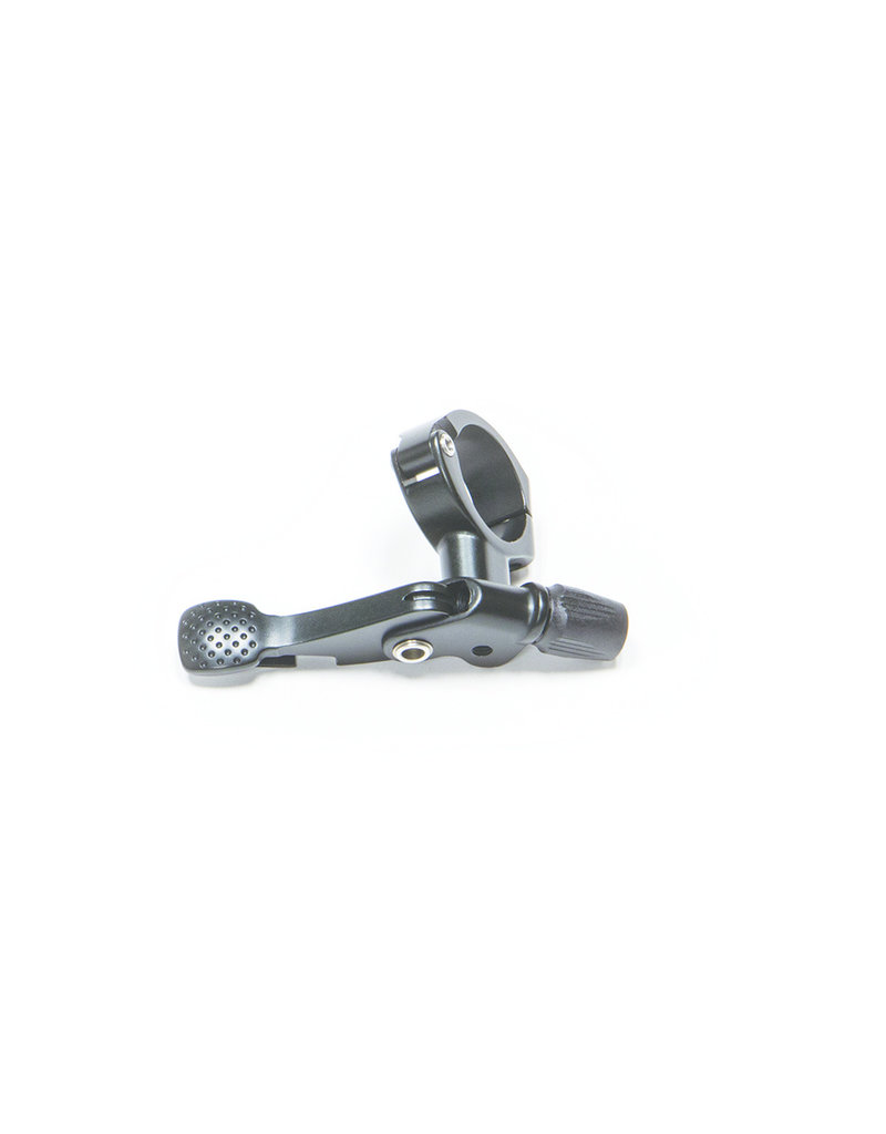 Fox Fox Transfer Lever Assembly: 2x/3x Remote, Left/Right