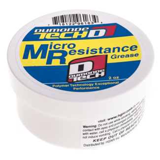 Dumonde Tech Dumonde, Micro Resistance Grease