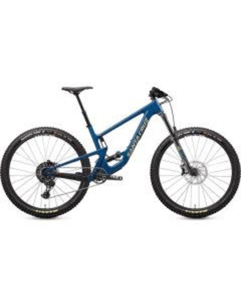 Santa Cruz Bicycles Santa Cruz Hightower 2020 C S
