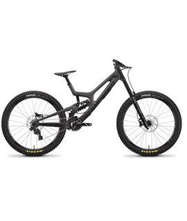 Demo Santa Cruz V10 CC 2020 27.5 Black Medium