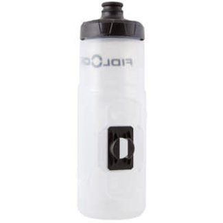Fidlock BottleTwist Replacement Water Bottle , 20oz - Clear