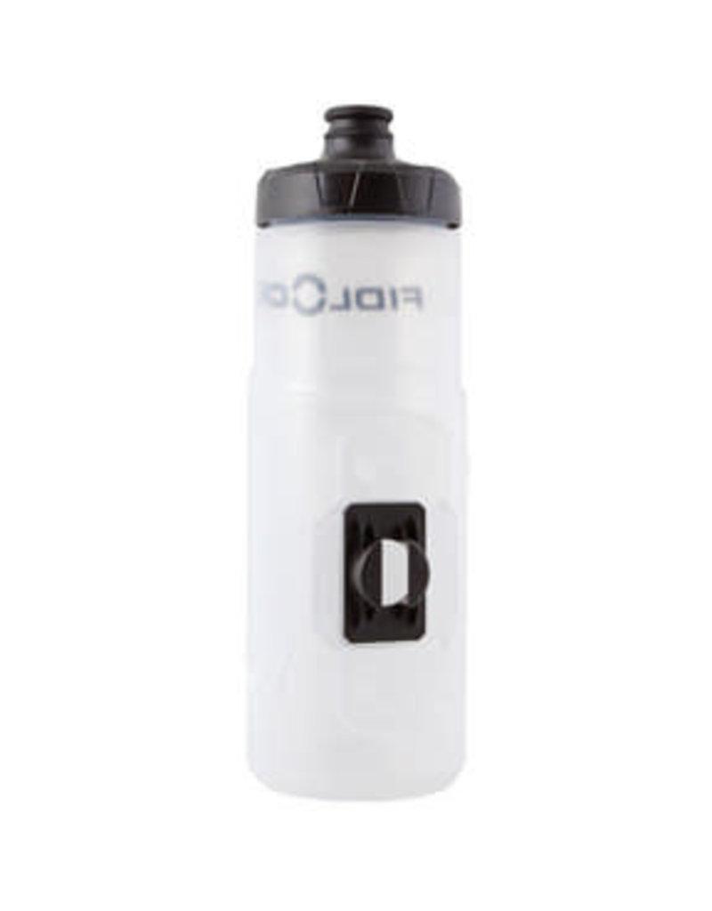 Fidlock BottleTwist Replacement Water Bottle , 20oz - Clear