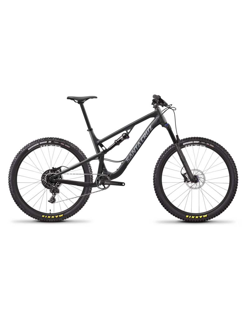 Santa Cruz Bicycles Santa Cruz 2019 5010 A D