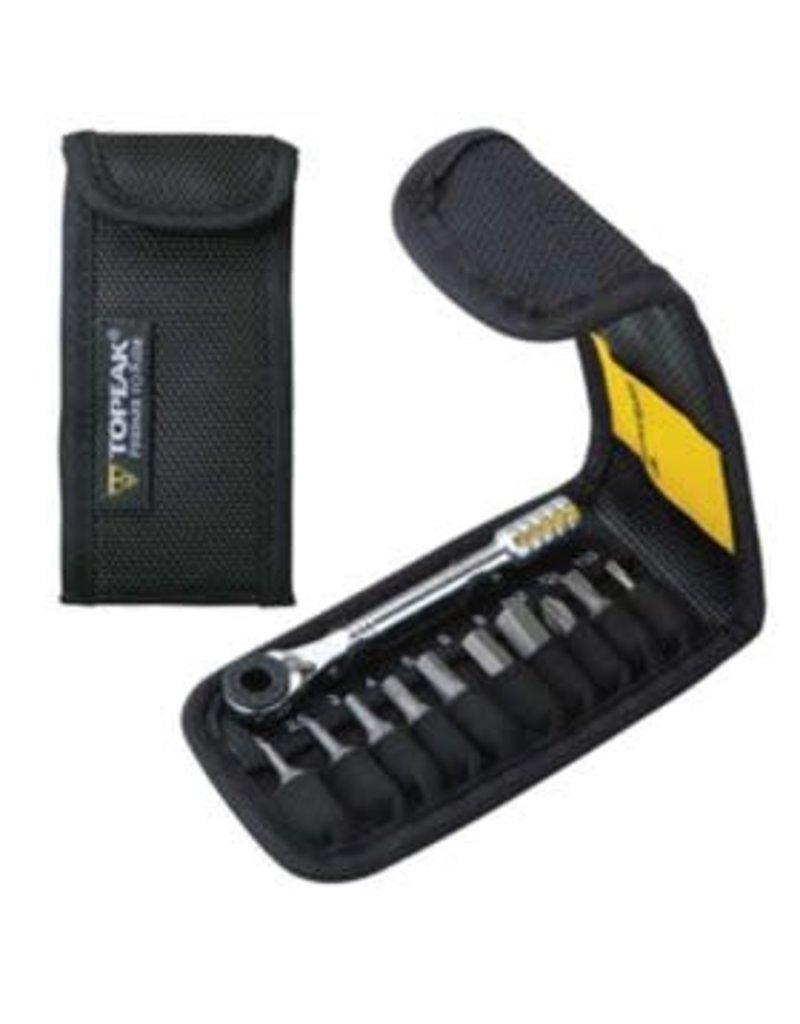 Topeak Ratchet Rocket Lite DX 16 Function Multi Tool