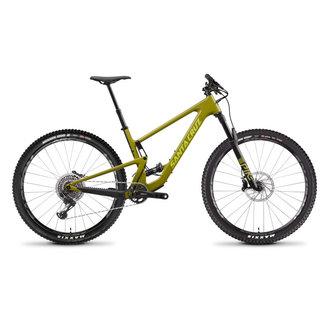 Santa Cruz Bicycles Santa Cruz  2020 Tallboy CC XO1