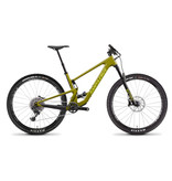 Santa Cruz Bicycles Demo Santa Cruz Tallboy 2020 CC XO1