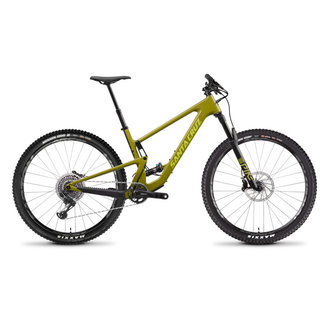 Santa Cruz Bicycles Demo Santa Cruz 2020 Tallboy C S