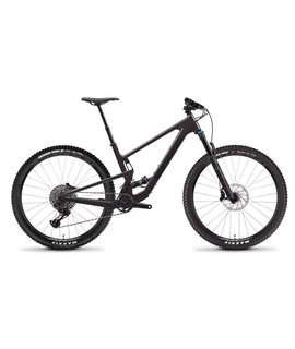 Santa Cruz Bicycles Santa Cruz Tallboy 2020 C S