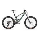 Santa Cruz Bicycles Demo Santa Cruz Bronson 2020 CC XX1 AXS RSV Medium Green