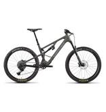 Santa Cruz Bicycles Demo Santa Cruz 2020 5010