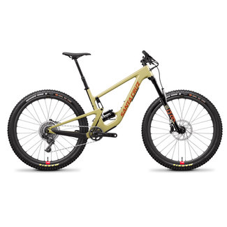Santa Cruz Bicycles Santa Cruz 2020 Hightower CC Carbon XO1-Kit Reserve 30